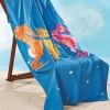 Как правильно выбрать и выгодно купить пляжное полотенце