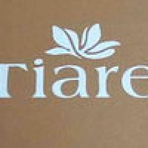 Колекція постільної білизни Сатин Tiare. Новинка від виробника Вілюта