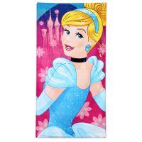 Пляжное полотенце Princess
