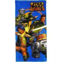 Пляжний рушник Star Wars