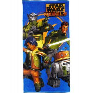 Пляжное полотенце Star Wars