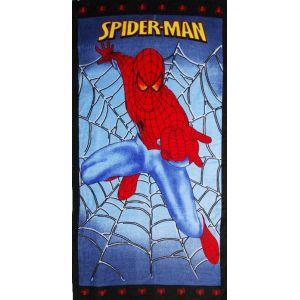 Пляжное полотенце Spider-Man (Человек-Паук)