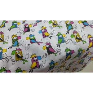 Детское постельное белье Кеша