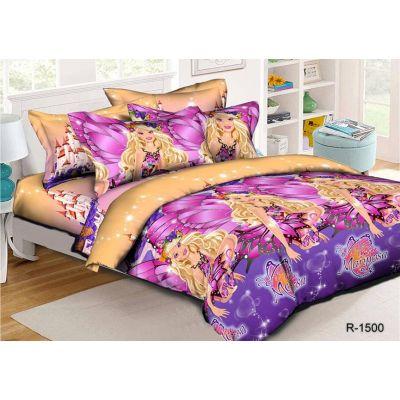 Барби Марипоса. Детский КПБ в кроватку