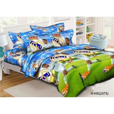 Роналдо. Детский комплект постельного белья