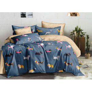 Детское постельное белье Боня (сатин)