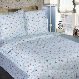Юнга. Детский КПБ в кроватку