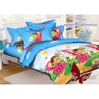 Комплект детского постельного белья Даша