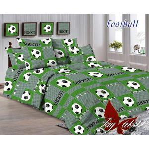 Football. Детский полуторный КПБ