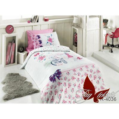 Комплект детского постельного белья Нежность R4036