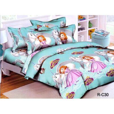 Комплект детского постельного белья R-C30