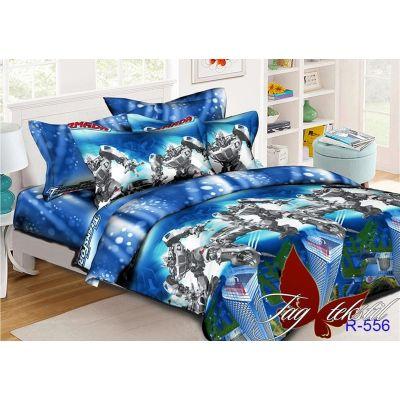 Комплект детского постельного белья R556