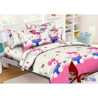 Комплект детского постельного белья R796