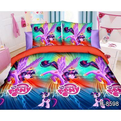Комплект детского постельного белья R8598