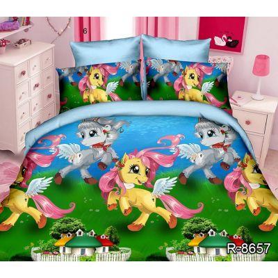 Комплект детского постельного белья R8657