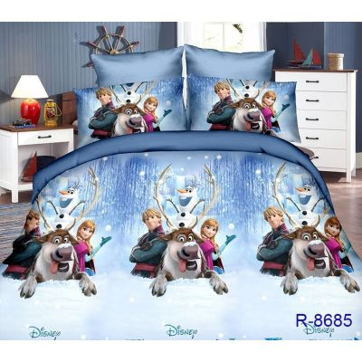 Комплект дитячої постільної білизни R8685