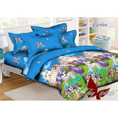 Комплект детского постельного белья Raribot