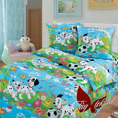Комплект детского постельного белья Далматинцы