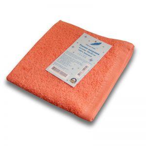 Coral (цвет коралловый). Полотенце Зоряне сяйво
