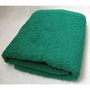 Dark Green (цвет темно-зеленый). Полотенце Зоряне сяйво