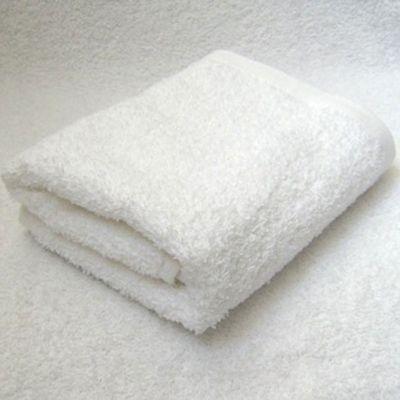 White (цвет белый). Полотенце Зоряне сяйво.