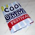 Пляжное полотенце Cool Summer. ТМ Golden Daisy