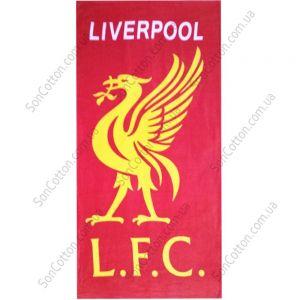 Пляжное полотенце Liverpool