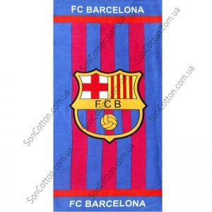 Пляжное полотенце Barselona 2. ТМ Golden Daisy