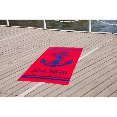 Пляжное полотенце MUDHOOK, ТМ Lotus