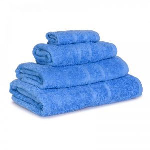 Sky Blue Luxury. Полотенце махровое PrimeTex