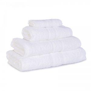 White Luxury. Полотенце махровое PrimeTex