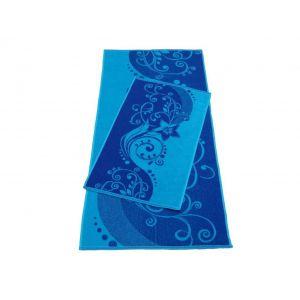 Лия. Махровое полотенце банное 67*150 см