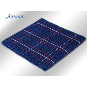 Альянс. Махровое полотенце 50*90 см