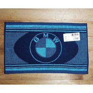 BMW. Махровое кухонное полотенце (салфетка) 30*50 см