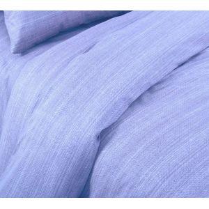 Простынь на резинке Перкаль Эко 13. Комфорт текстиль, Украина