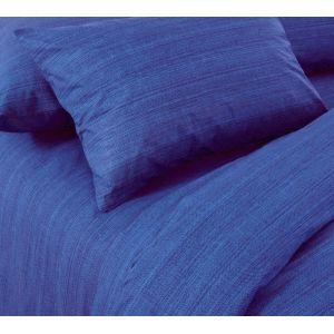 Простынь на резинке Перкаль Эко 15. Комфорт текстиль, Украина
