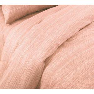 Простынь на резинке Перкаль Эко 4. Комфорт текстиль, Украина