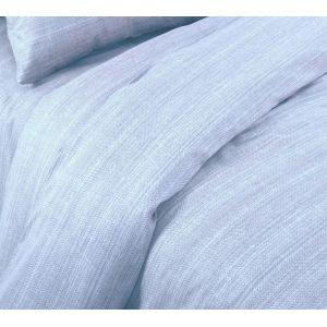 Простынь на резинке Перкаль Эко 9. Комфорт текстиль, Украина