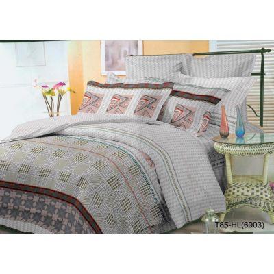 3D комплект постельного белья арт. 6903 (поликоттон)