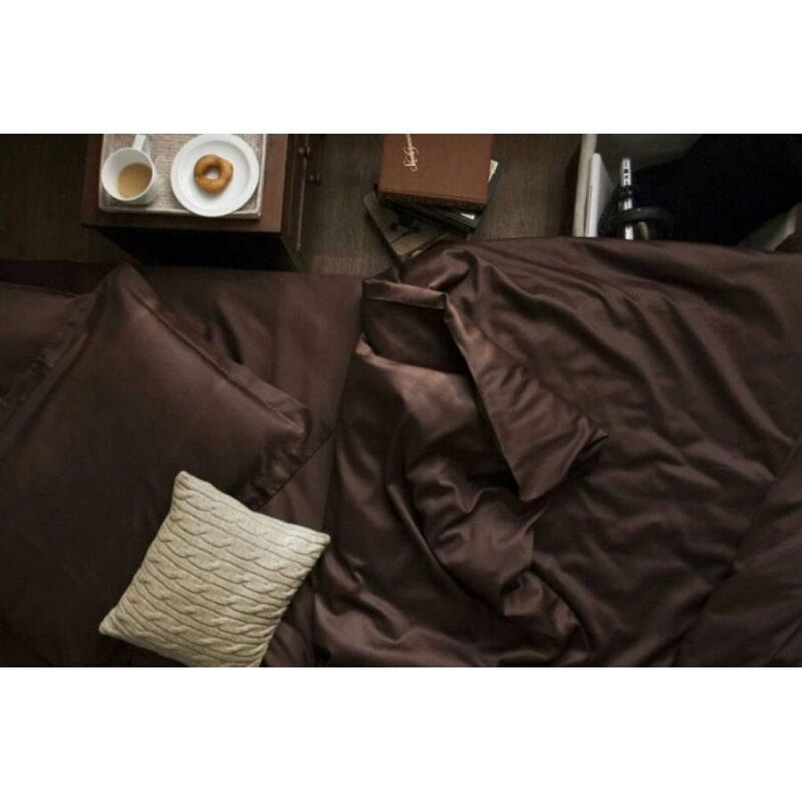КПБ DARK CHOCOLATE 03b24a6a58954