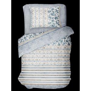 Комплект постельного белья Фантазия (белорусская бязь)