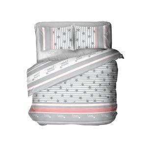 Комплект постельного белья Стар Лайт (белорусская бязь)