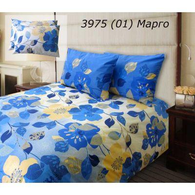 Акция. Комплект постельного белья Марго