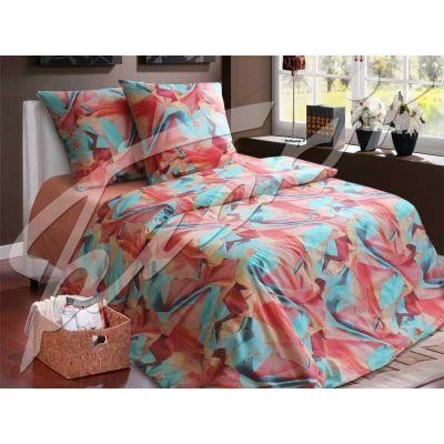 Акция. Комплект постельного белья Оригами