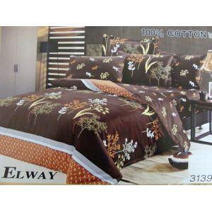 КПБ ELWAY арт. 3139 сатин