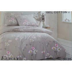 Постельное белье комплект ELWAY арт. 3635 сатин