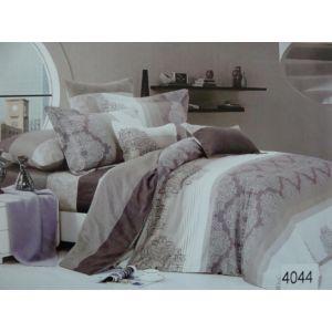 Постельное белье комплект ELWAY арт. 4044 сатин