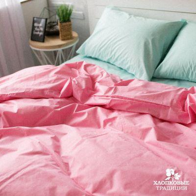 Комплект постельного белья арт. PF010. ТМ Хлопковые традиции