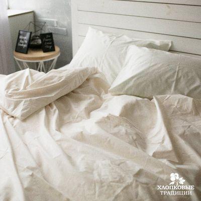 Комплект постельного белья арт. PF017. ТМ Хлопковые традиции