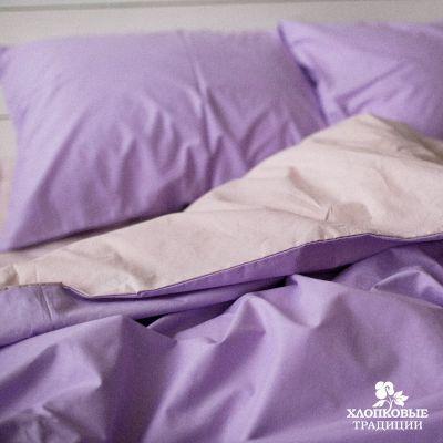 Комплект постельного белья арт. PF020. ТМ Хлопковые традиции